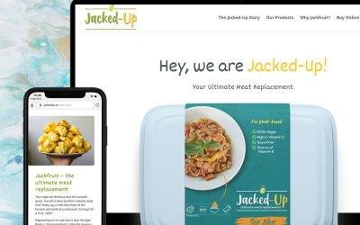 Jackedup Foods