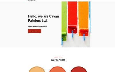 Cavan Painters